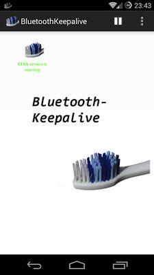 Image 2 of Bluetooth Keepalive