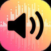 Icône de Amplificateur MP3