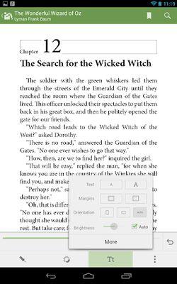 Image 6 of Aldiko Book Reader