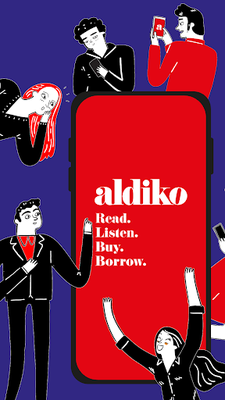 Image 16 of Aldiko Book Reader