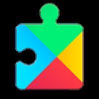 Ikon Google Play services