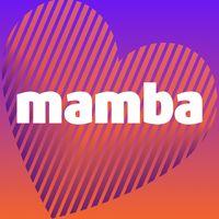 Icône de Rencontre et chat – Mambа !
