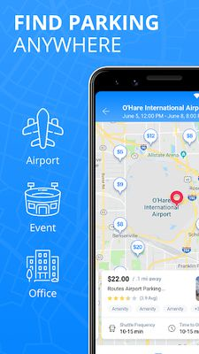 Image 3 of SpotHero: Parking Deals Nearby