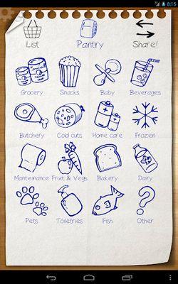 Image 11 of Shopping List - ListOn Free