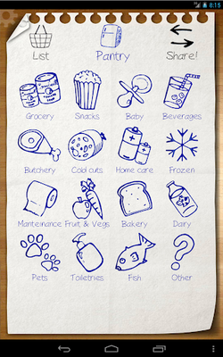 Image 16 of Shopping List - ListOn Free