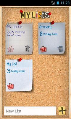 Image 3 of Shopping List - ListOn Free