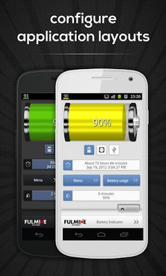 Image 4 of Battery indicator