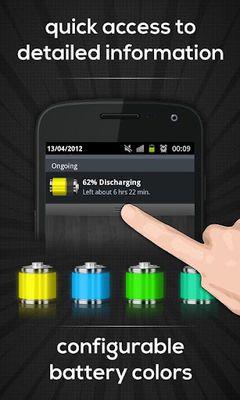 Image 3 of Battery indicator