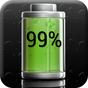 Battery Widget Niveau Charge %