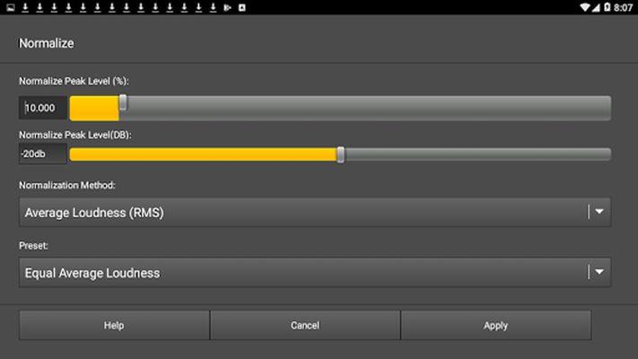 WavePad Master's Edition Image 1