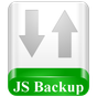 JS Backup – Migración de datos