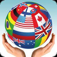 Turistik tercüman Simgesi