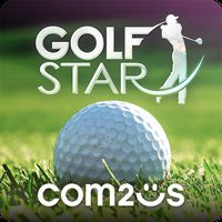 Icono de Golf Star