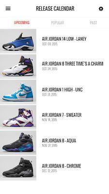 Image 4 of KicksOnFire Air Jordans & Nike