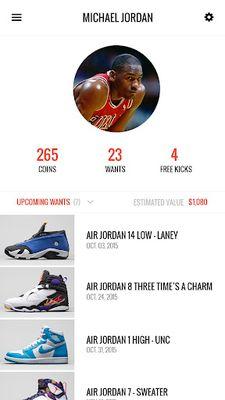 Image 2 of KicksOnFire Air Jordans & Nike