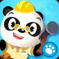 Ícone do O Dr. Panda Faz-Tudo