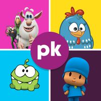 PlayKids - Videos and Games! icon