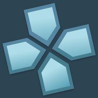 Biểu tượng PPSSPP - PSP emulator
