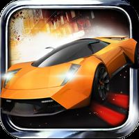 Ícone do Corrida Rápida 3D -Fast Racing
