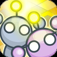 Lightbot - 프로그래밍 퍼즐 아이콘