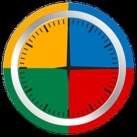 Time Balance - Personal Timer icon