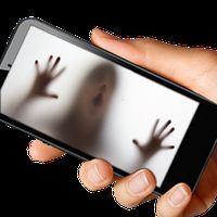 Ikon Camera Ghost Detector