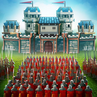 Goodgame Empire: Four Kingdoms Icon