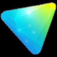 Ícone do Wondershare Player