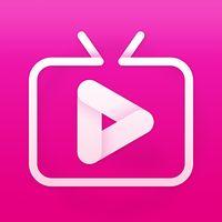 U+HDTV 아이콘