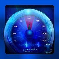 Ícone do Internet Speed Test