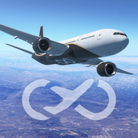Infinite Flight Simulator icon