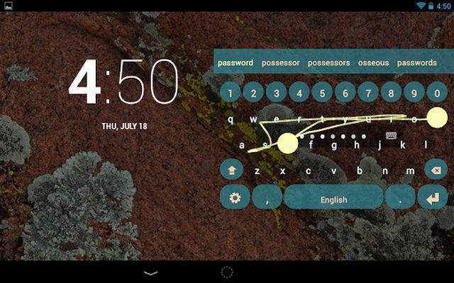 Image 6 of Multiling O Keyboard + emoji