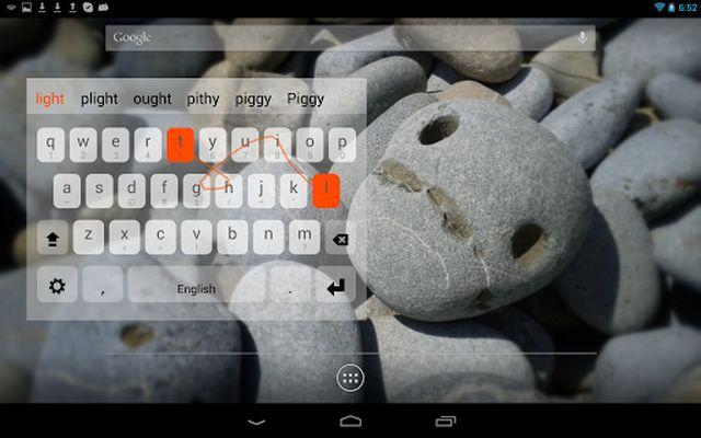 Image 5 of Multiling O Keyboard + emoji