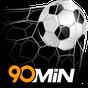90min - O App de Futebol  APK