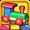 Match Spiel Kinder–Gegenstände  APK