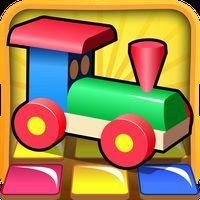 Match Spiel Kinder–Gegenstände APK Icon
