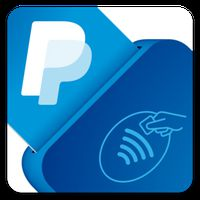 Ícone do PayPal Here: Get Paid Anywhere
