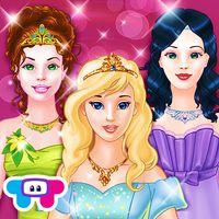 Ikona Fairy Tale Princess Dress Up