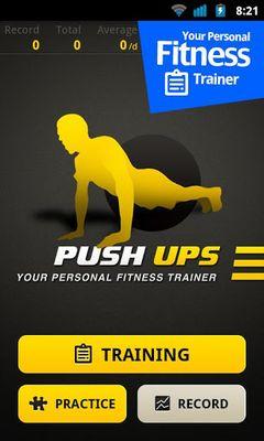 Image 5 of Push Ups Workout