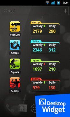 Image 2 of Push Ups Workout