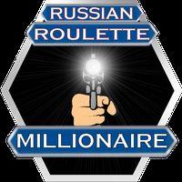 Ícone do apk $ Roleta Russa Milionária $