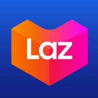 Ikon Lazada Indonesia - Online Shopping Terbesar