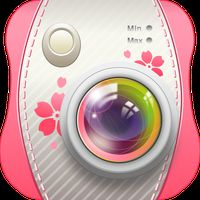 Beauty Camera -Make-up Camera- icon