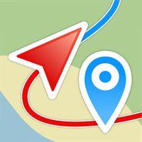 GeoTracker - GPS tracker icon
