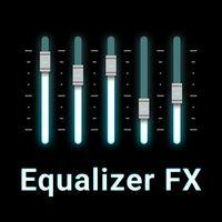 Ícone do EQ Equalizador FX
