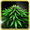 My Ganja Plant Live Wallpaper