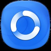 Ícone do Samsung Link