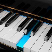 Biểu tượng Piano tốt nhất