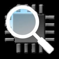 Ícone do CPU Spy