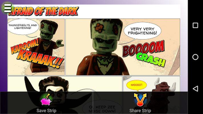 Image 7 of Comic Strip It!  (lite)